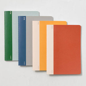 Cheesecloth Notebook B6 (PH)