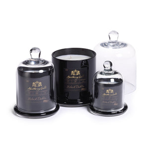 Black Dahlia - Apothecary Guild Scented Candle Jar