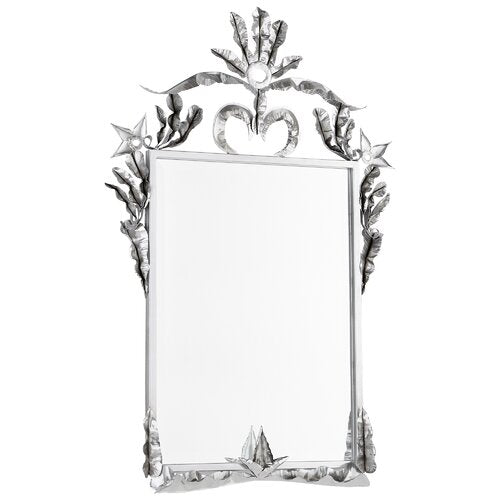 Burgess Accent Wall Mirror