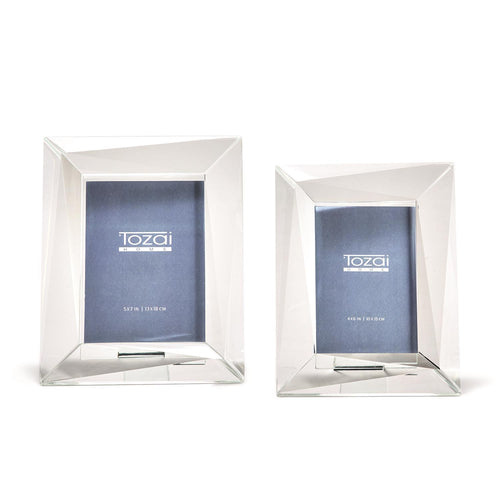 Crystal Photo Frame