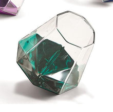 Load image into Gallery viewer, Diamond Stemless Glass - Choice of Color