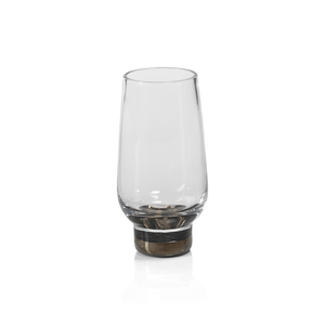 Florence Shot Glass - Silver