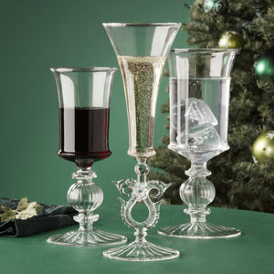 Legends Glassware 12-piece set