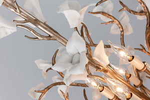 Lily Chandelier