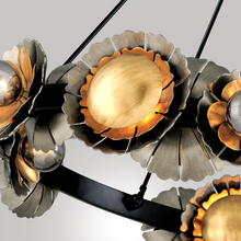 Load image into Gallery viewer, Magic Garden Chandelier