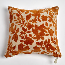 Load image into Gallery viewer, Prairie Pillow - Rust