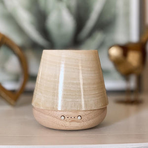 Ruby Stone Diffuser - Honey Waves