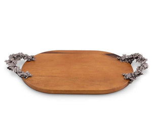 Arche of Bee Oval Cheese Tray