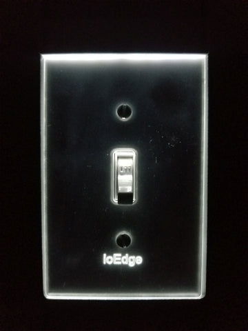 ioEdge Switch Cover - White