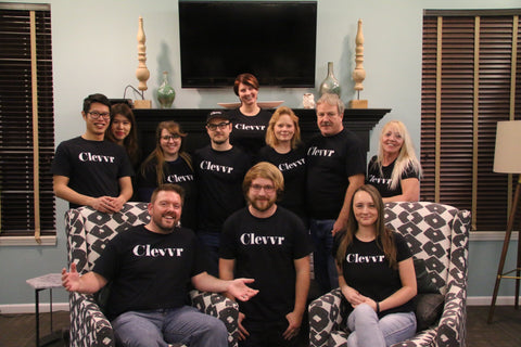 Clevvr Tshirt
