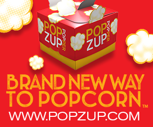 Popzup Poppers