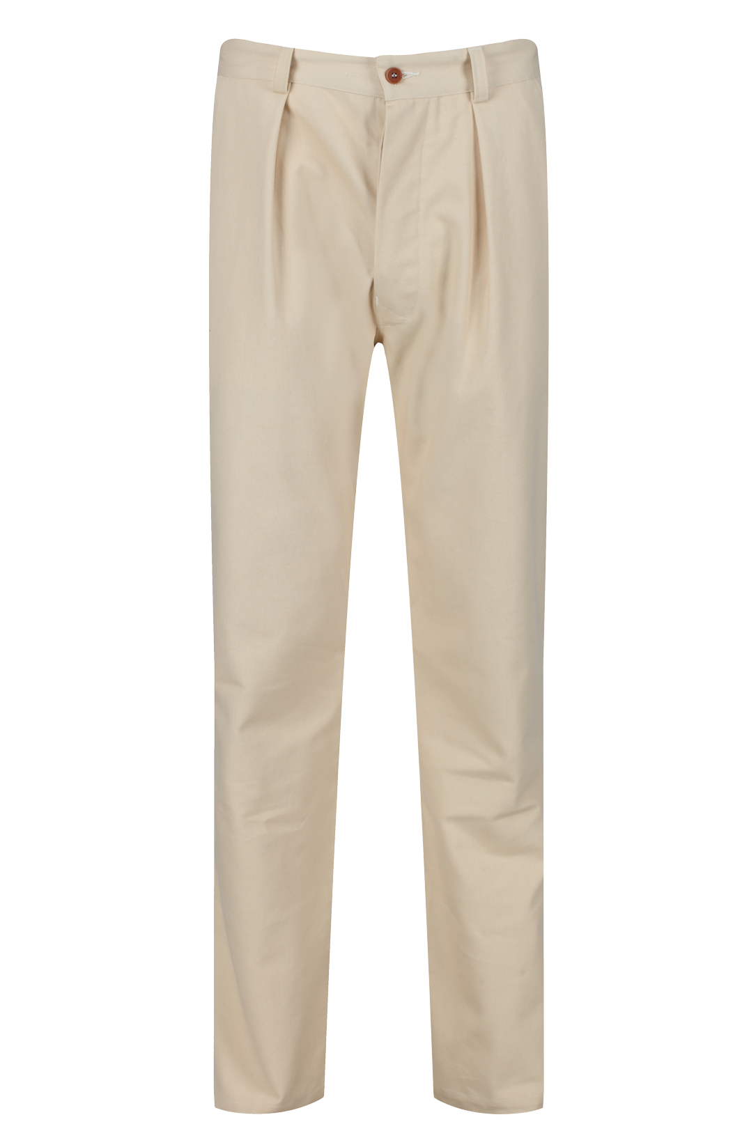 1930s canvas beach trouser