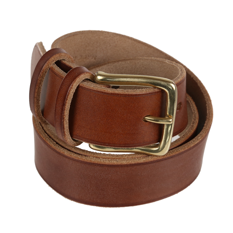 Oldfield Outfitters leather belt