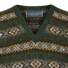 "Fair Isle ""The ICG"" Ladies"