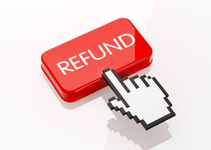 We refund any Postage overcharge