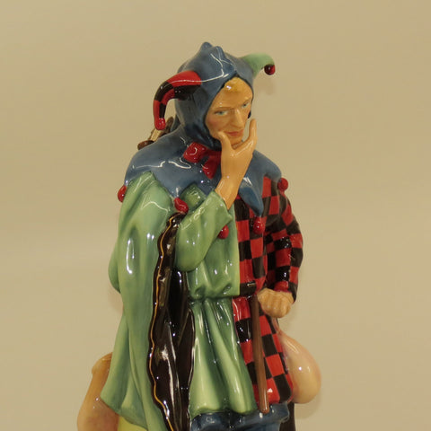 Royal Doulton Character Figures