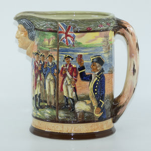 Royal Doulton Loving Cups
