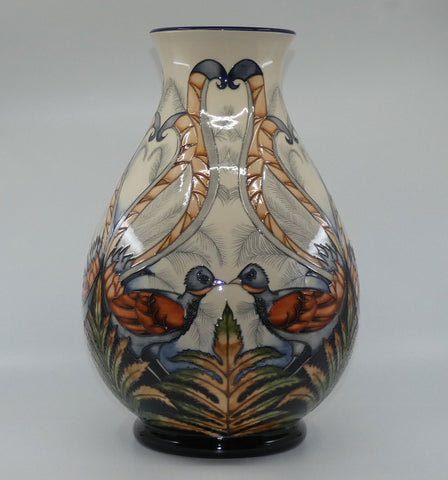 Moorcroft (Australian and NZ)