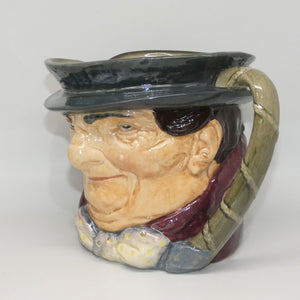 D5531 Royal Doulton extra large character jug Tony Weller
