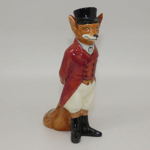 D6448 Royal Doulton Huntsman Fox
