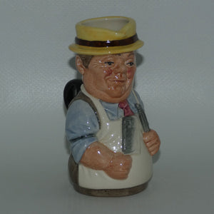 D6743 Royal Doulton Doultonville Mr Brisket