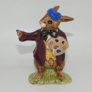 DB013 Royal Doulton Bunnykins The Artist