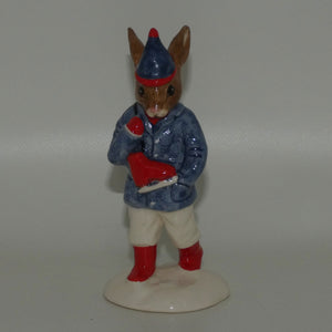 DB187 Royal Doulton Bunnykins Boy Skater (Ltd Ed)