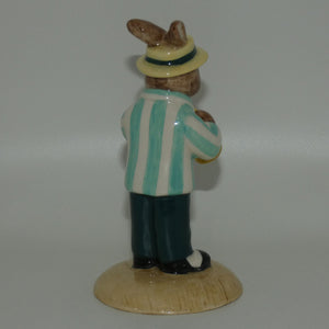 DB210 Royal Doulton Bunnykins Trumpet Player (no box)