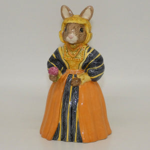 DB309 Royal Doulton Bunnykins Anne of Cleves | Tudor