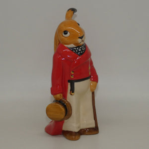 DB470 Royal Doulton Bunnykins Huntsman