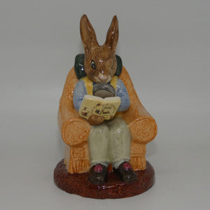 DB054 Royal Doulton Bunnykins Collector
