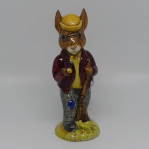 DB005 Royal Doulton Bunnykins Autumn Days