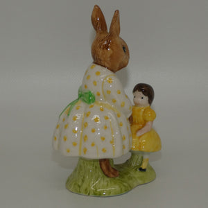 DB080 Royal Doulton Bunnykins Playtime | Strawbridge