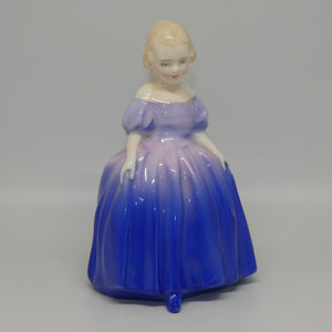 HN1370 Royal Doulton figure Marie