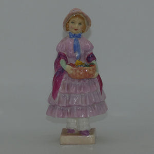 HN1485 Royal Doulton figure Greta