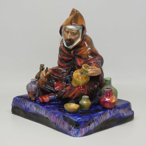 HN1493 Royal Doulton figure The Potter (Flat Base)