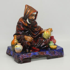 HN1493 Royal Doulton figure The Potter (Footed Base)