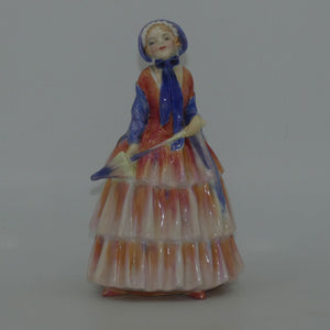 HN1513 Royal Doulton figure Biddy