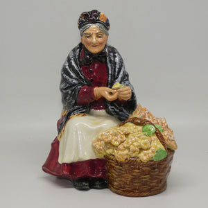 HN1617 Royal Doulton figure Primroses