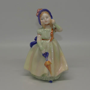 HN1679 Royal Doulton figure Babie