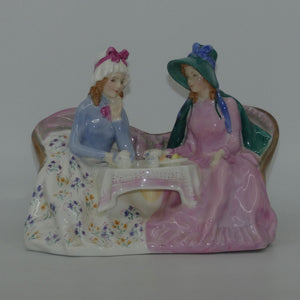 HN1747 Royal Doulton figure Afternoon Tea
