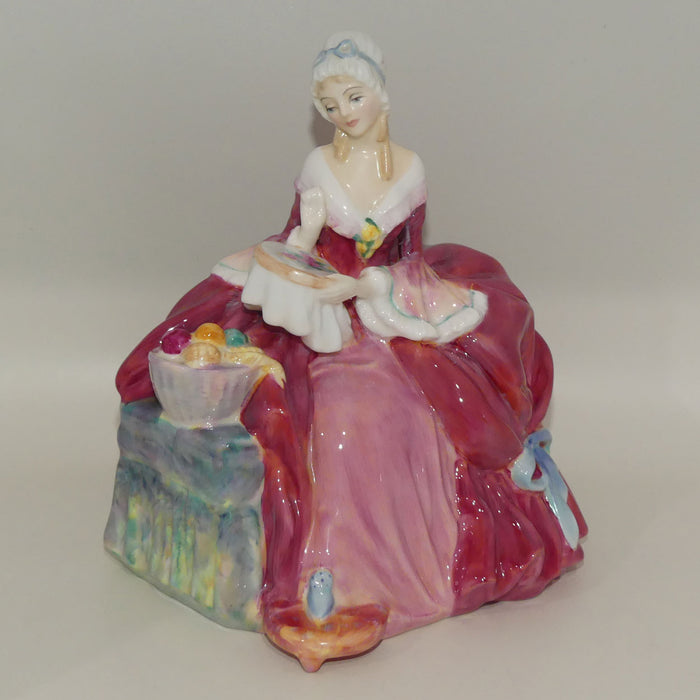 HN1901 Royal Doulton figure Penelope