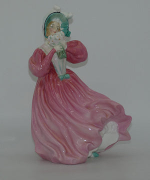 HN1928 Royal Doulton figure Margeurite