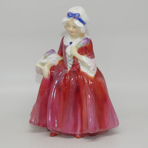 HN1955 Royal Doulton figure Lavinia