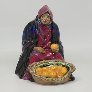 HN1966 Royal Doulton figure The Orange Vendor