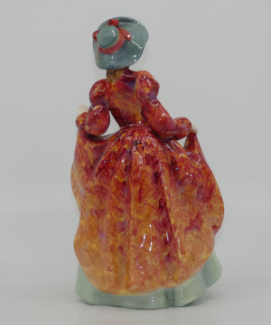HN1989 Royal Doulton figure Margaret