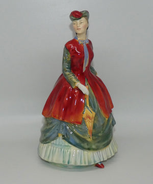 HN2010 Royal Doulton figure The Young Miss Nightingale