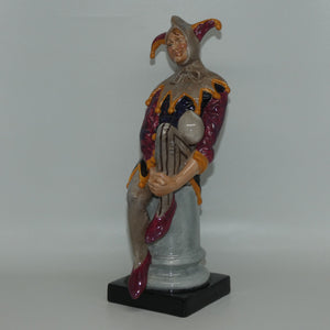 HN2016 Royal Doulton figure The Jester