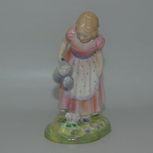 HN2044 Royal Doulton figure Mary, Mary