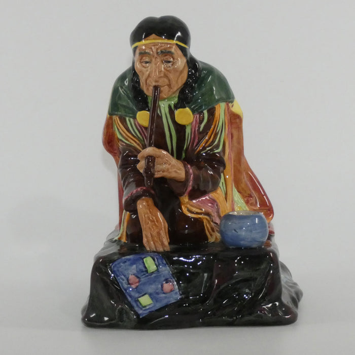 HN2068 Royal Doulton figure Calumet